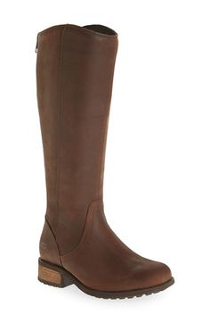 UGG® Australia 'Seldon' Water Resistant Boot (Women) available at #Nordstrom