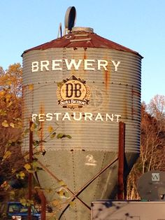 Devil's Backbone Brewery- Nelson Co. Va.