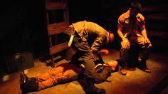 ¿Quién le teme al espantapájaros? Producción de Tijuana Hace Teatro, Octubre-Noviembre 2014 Painting, Art, November, Theater, Art Background, Painting Art, Kunst, Paintings, Performing Arts