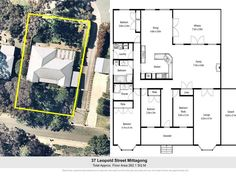 37 Leopold Street, Mittagong, NSW 2575 - floorplan