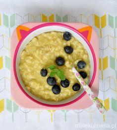Owsianka wg Pięciu Przemian! Oatmeal, Diet, Breakfast, Food, Fotografia, The Oatmeal, Morning Coffee, Meal, Essen