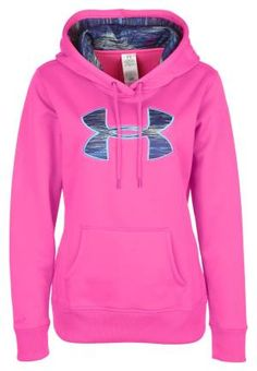 Under Armour Jersey Con Capucha Pink jerseis y sudaderas Under Pink Jersey capucha Armour Noe.Moda