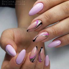 Elegant Touch Nails, Subtle Nails, Classy Nails, Stylish Nails, Trendy Nails, Manicure Nail Designs, Nail Manicure, Tape Nail Art, Work Nails