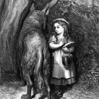 Les contes de Charles Perrault en images | [Illustrations de Les Contes de Perrault] / Gustave Doré, dess. ; Charles Perrault, aut. du texte