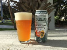 "Carton/Barrier SS-C.R.E.A.M 🍻 AROMA: Hop-forward aroma of orange, though sweet like sherbet. Some light yeast esters. APPEARANCE: Basketball orange hue. Body is very cloudy with occasional CO2 bubble floating by. Large, white, frothy head which retains and laces well. FLAVOR: Described as a ""hoppy imperial cream ale,"" this more closely resembles a DIPA. Hop-forward throughout with a strong orange taste. Bitterness is pretty high, too. Body has a sturdy malt backbone, though not especiall..."