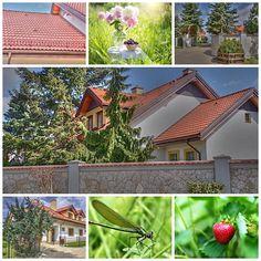 Piękne domy, Osiedle Osada Świerkówka k/Warszawy House, Home, Homes, Houses