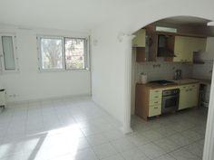 En exclusivité - Vente appartement T1/2 Carnoux  en rez-de-chaussée surélevé avec jardin CHEZ CASTELLAS IMMOBILIER