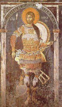 14th century, Byzantium