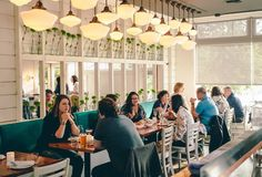 The Best Restaurant for Large Groups in Every Seattle 'Hood