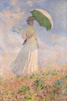 """""""Il colore è la mia ossessione, la mia gioia e il mio tormento"""". Claude Monet vi aspetta alla GAM di Torino fino al 31 gennaio 2016.Mostra Monet alla GAM di Torino - Capolavori in mostra"""