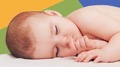 Dein Baby kann nicht durchschlafen? Wir haben Dir einige nützliche Tipps und Hinweise zusammengestellt, mit denen Dein Baby besser durchschlafen kann.