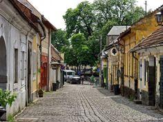 """Képtalálat a következőre: """"szentendre"""" Hungary, Budapest, Bugs, Explore, Street, World, Photos, The World, Roads"""