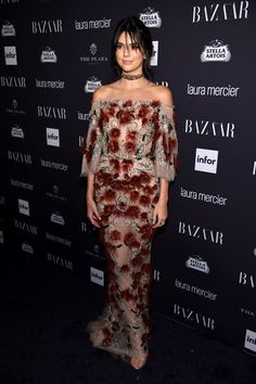 Most Adorable Kendall Jenner Red Carpet Looks  http://www.ferbena.com/adorable-kendall-jenner-red-carpet-looks.html