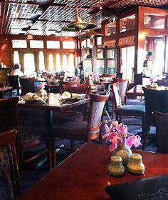 Best Thai Restaurants in the U.S.: Royal Thai, Dallas
