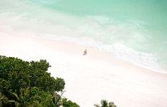 Soak up the natural beauty of Constance Ephélia, Seychelles