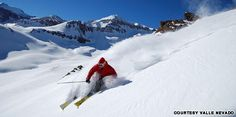 Where to ski in Chile | CNN Travel
