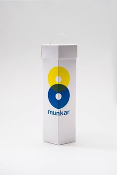 8munkar (Student Project) on Packaging of the World - Creative Package Design Gallery