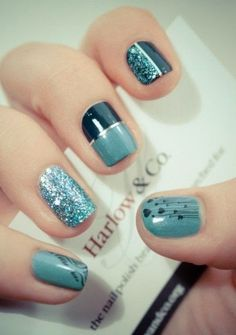 Nail Design1