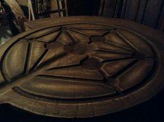 Skyrim Alchemy table