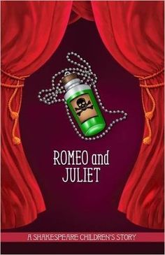 Book Review: Romeo & Juliet by Macaw Books