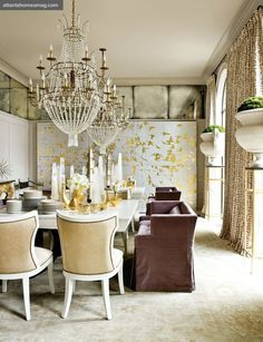 14 Jaw-Dropping Chinoiserie & Asian-Inspired Rooms on Motley Decor