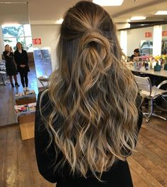 """935 curtidas, 21 comentários - Denise Rozendo (@deniserozendow) no Instagram: """"Mais um ângulo desse cabelo ❤️ #studiow #studiowcampinas #flashes #cabelosdossonhos #cabelosdivos"""""""