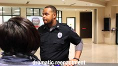 Our Security Manager, Charles, was able to catch a credit card thief while he was at Las Colinas Medical Center on January 1st. This video is loosely based on the true events.  Very loosely.  Extremely loosely.