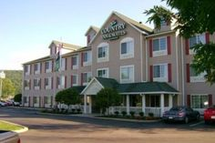 Country Inn & Suites By Carlson  Horseheads, NY - Exterior