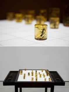 12 Coolest Chess Sets (chess sets, lego chess set, star war chess set) - ODDEE