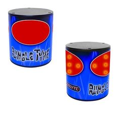 Tyme Target - Rumble, 2 Pack