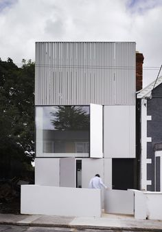 Grangegorman Residence / ODOS architects/  Dublin, Ireland