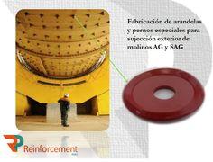 Nuestros productos son utilizados en la industria minera.