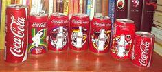 Coca-cola :D
