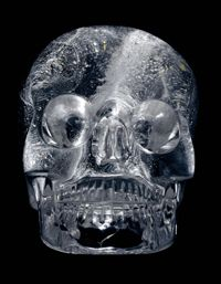 Mayan's were some of the best marketers - HowStuffWorks - Crystal Skulls
