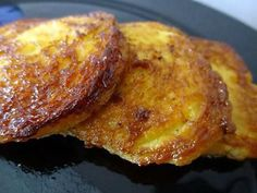 Pain perdu façon michalak - The Best Breakfast and Brunch Spots in the Twin Cities - Mpls. Brunch Recipes, Sweet Recipes, Breakfast Recipes, Snack Recipes, Dessert Recipes, Cooking Recipes, Breakfast Bake, Breakfast Muffins, Best Breakfast