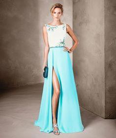Vestidos de fiesta Pronovias 2017: los mejores modelos de la nueva colección Image: 40