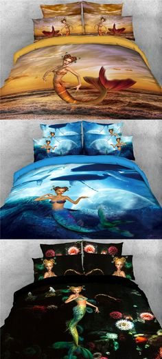 Bedding Home Textile 3d Hd Digital Printing Custom Duvet Cover,quilt/blanket Case Queen King Bedding,bedclothes Water Color Animal Wedding