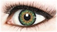I found this website online that has the best green colored contact lenses out of all the ones that I have tried. I absolutely recommend them to anyone who is looking to get some.