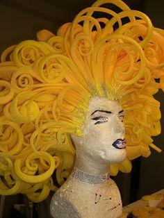 Wigs | Kronier Creations