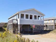 M & S HIDE-A-WAY | Kitty Hawk Rentals | Outer Banks Vacation Rentals | Outer Banks Rentals First Row