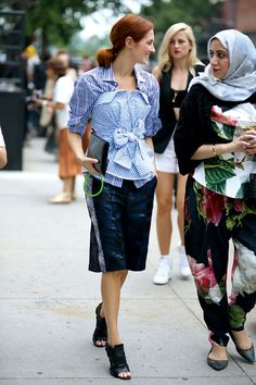 Streetstyle primaveral: british vs. hipster - Taylor Tomasi hill