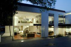 living pace layout /// Casa Lomas de Chapultepec / Paola Calzada Arquitectos