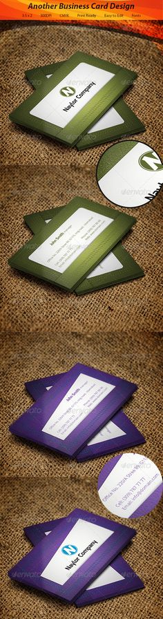 Wallet Business Card,