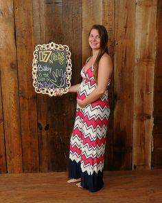 Week 17 Maternity Photography, Cute Babies, Summer Dresses, Baby, Fashion, Moda, Summer Sundresses, Fashion Styles, Baby Humor