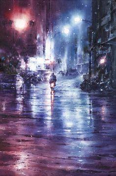 By Lin Ching Che; Taipei, Taiwan.