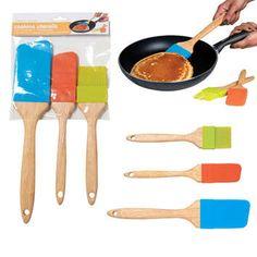 Creative Kitchen: Utensil Set picture