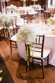 wedding reception idea; Michele Beckwith Photography