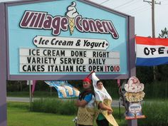 Family Oriented Village Conery in Salvo, NC - Yahoo Voices - voices.