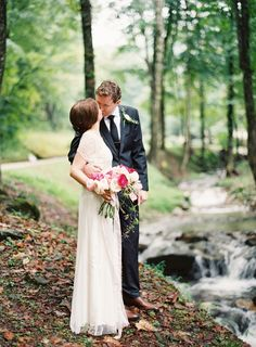 Romantic Intimate Wedding   Rylee Hitchner Photography