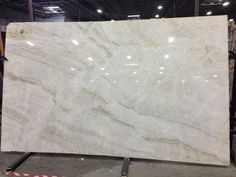 Love White Marble, But Scared You'll Stain It? Here's Your Alternative...Taj Mahal Quartzite — DESIGNED w/ Carla Aston